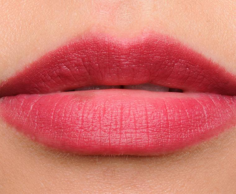 Tarte Emblaze LipSurgence Matte Lip Tint