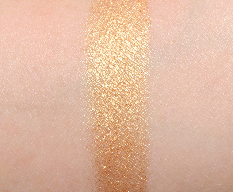 Too Faced Golden Nugget Eyeshadow