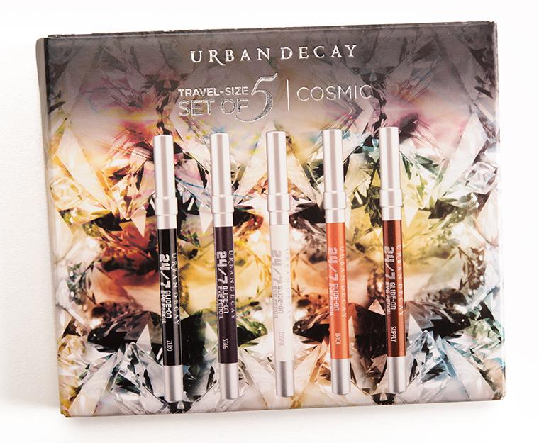 Urban Decay Cosmic 24/7 Glide-On Eye Pencil Set