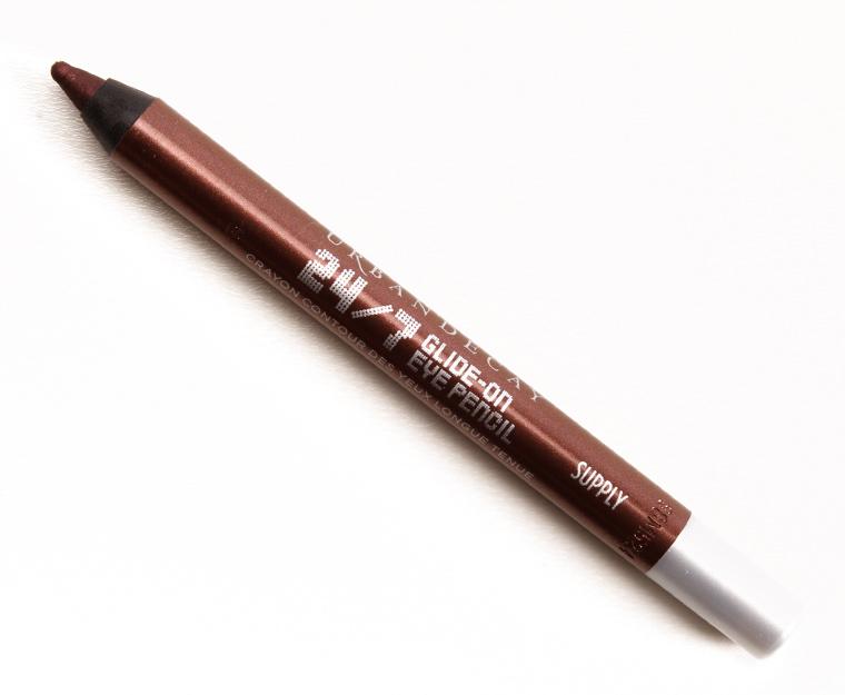 Urban Decay Supply 24/7 Glide-On Eye Pencil