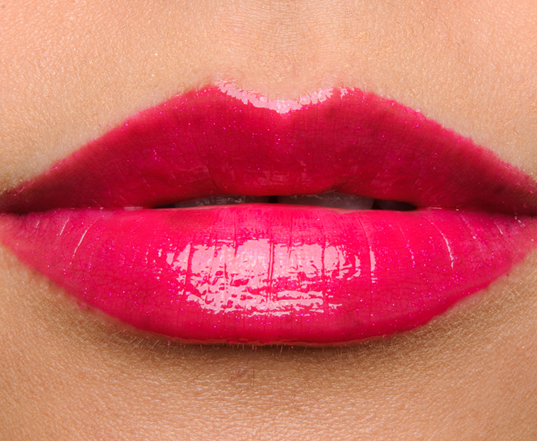 Anastasia Weekend Barbie Lip Gloss