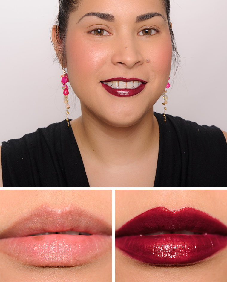Anastasia Black Cherry Lip Gloss