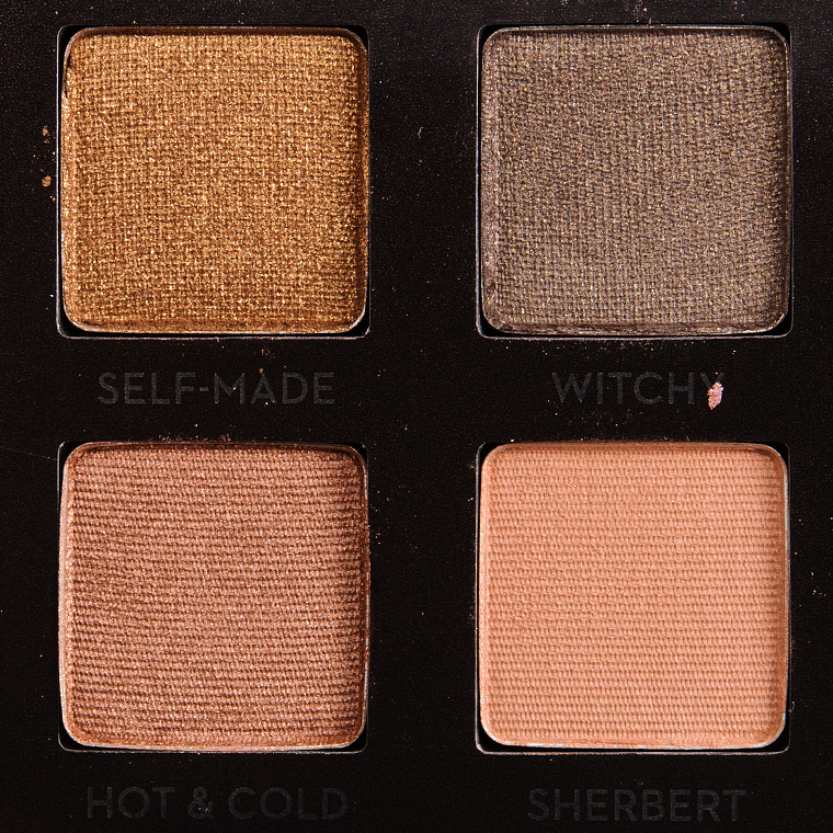 Anastasia Self-Made Eyeshadow Palette
