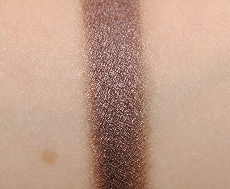 Anastasia Metallic Plum Eyeshadow