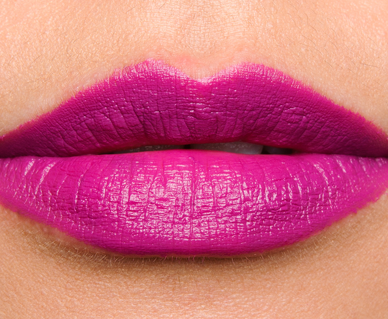 Bite Beauty Shade 010 (Boysenberry) Creme Deluxe Lipstick