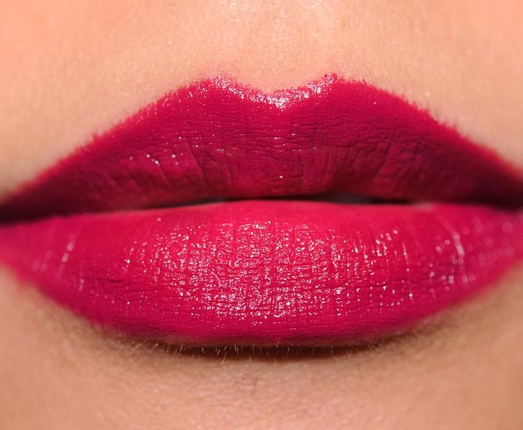 Bite Beauty Aubergine Matte Creme Lip Crayon