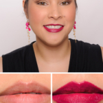 Bite Beauty Aubergine Matte Crème Lip Crayon