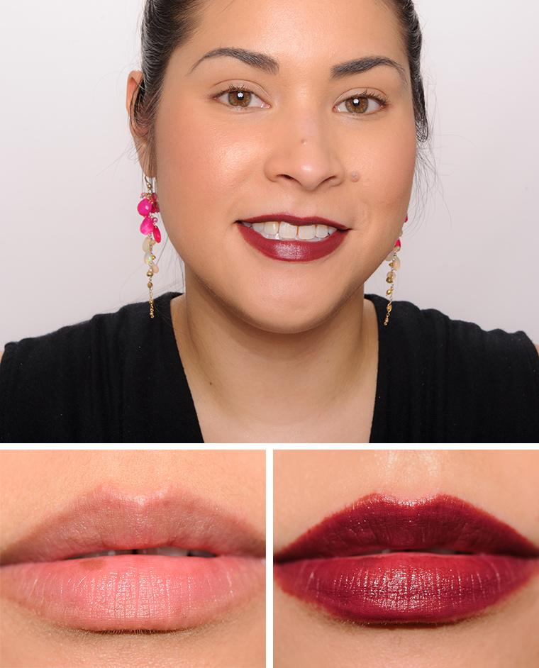 Chanel Rouge Noir (109) Rouge Allure