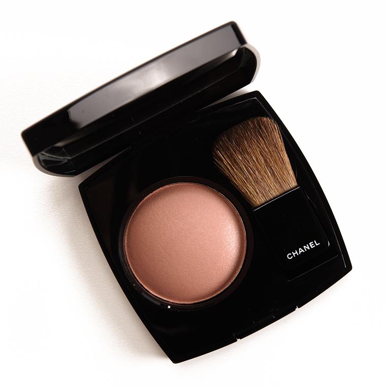 Chanel Golden Sun (280) Joues Contraste Blush