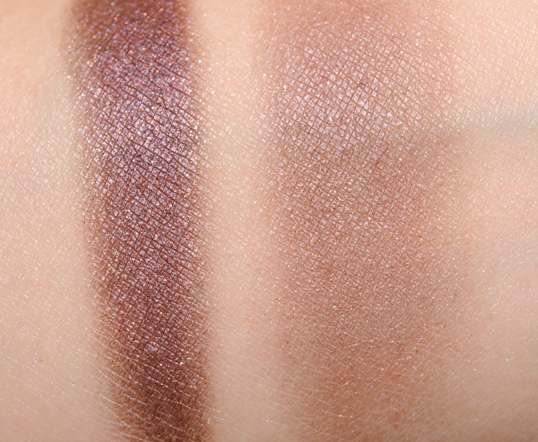 Chanel Rouge Noir (857) Illusion d'Ombre Eyeshadow