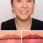 Chanel Rose de Lune Levres Scintillantes Glossimer