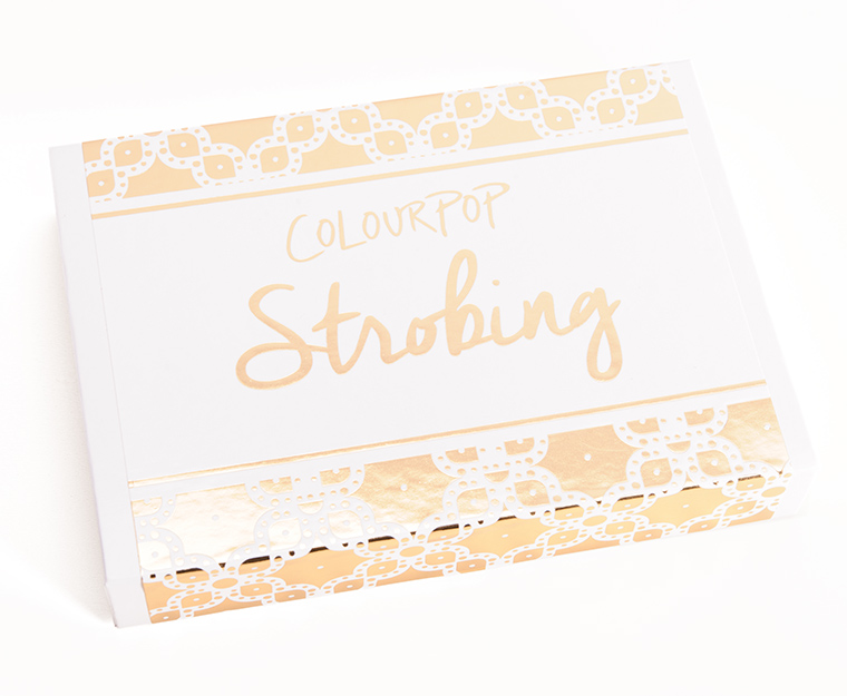 ColourPop Fair/Medium Strobing Kit