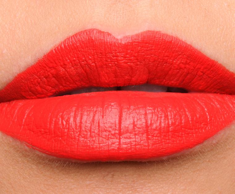 ColourPop First Class Ultra Matte Liquid Lipstick
