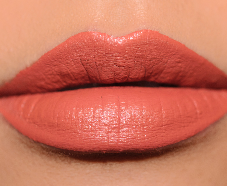ColourPop Instigator Ultra Matte Liquid Lipstick