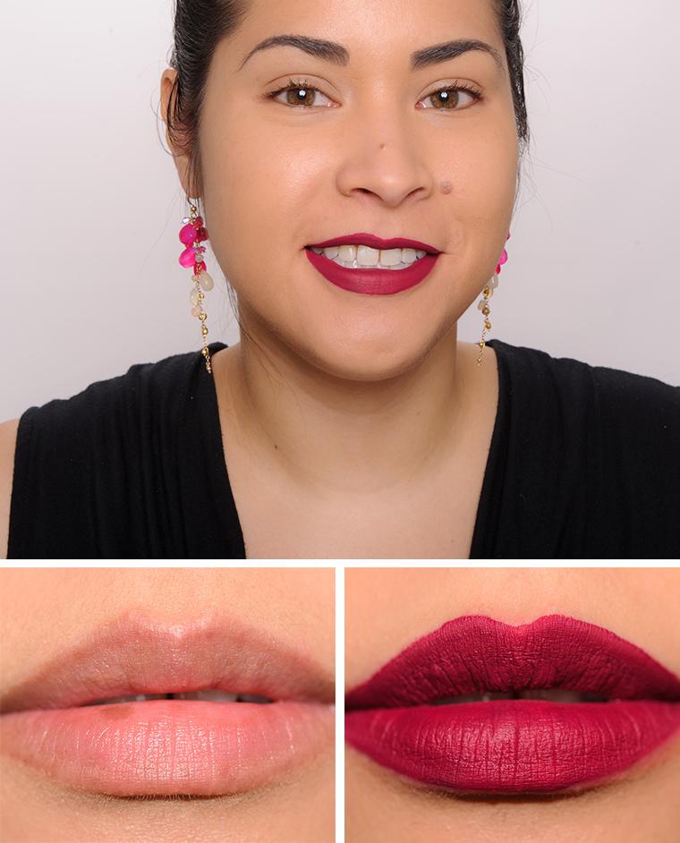 ColourPop More Better Ultra Matte Liquid Lipstick