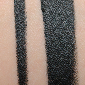 MAC Technakohl Liner Dupes & Swatch Comparisons