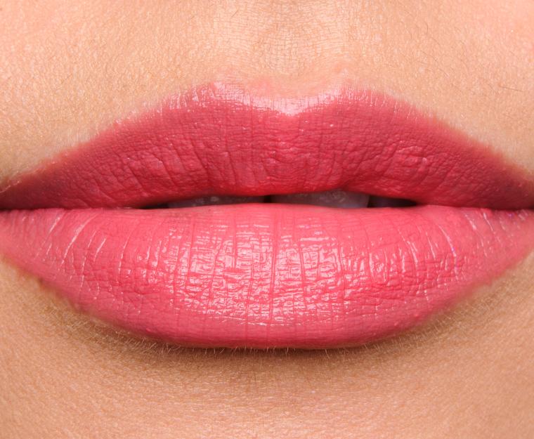 Guerlain Merveilleux Rose (867) Rouge G Lipcolor