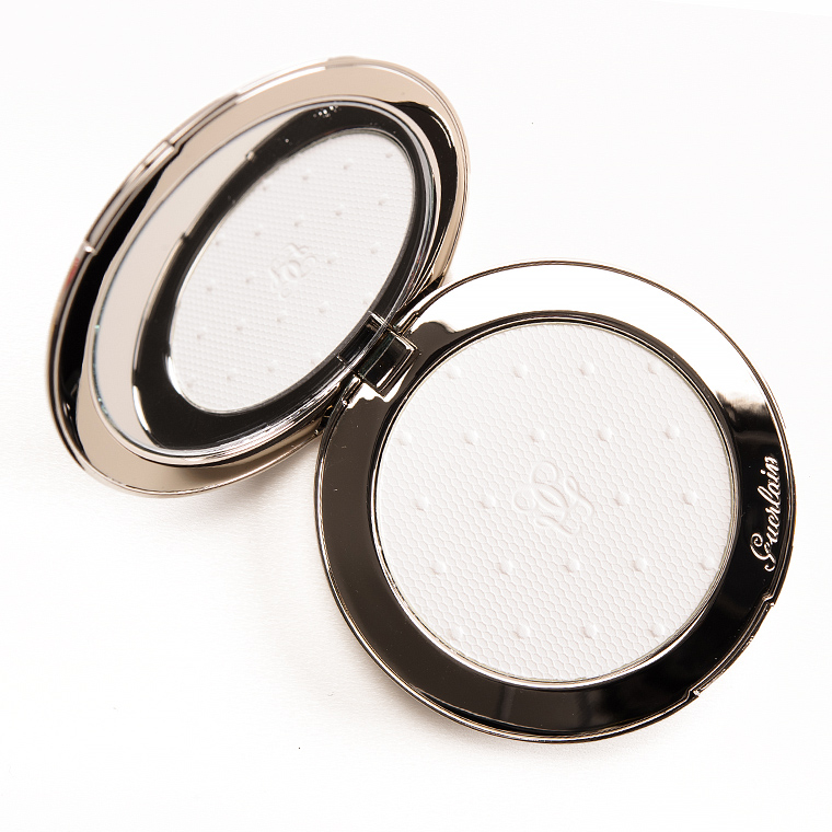 Guerlain Meteorites Voyage Enchante Illuminating Matte Powder
