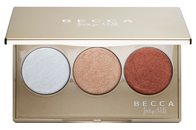 Becca Champagne Glow Palette