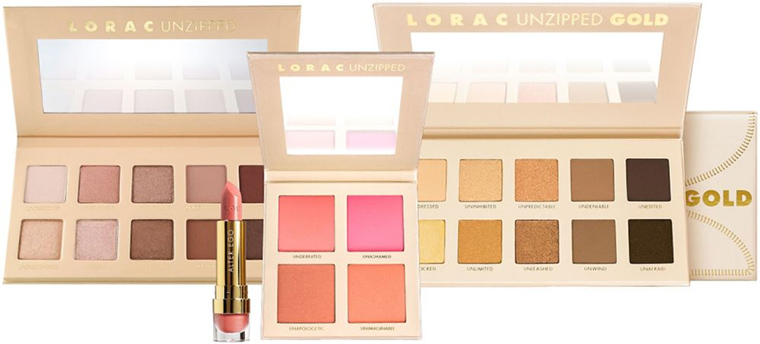 LORAC Ultimate Unzipped Collection
