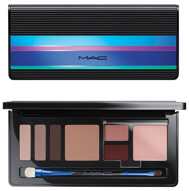 MAC Enchanted Eve Collection for Holiday 2015