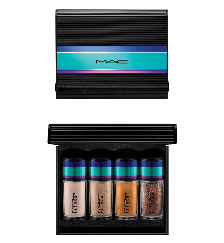 MAC Irresistibly Charming Collection for Holiday 2015