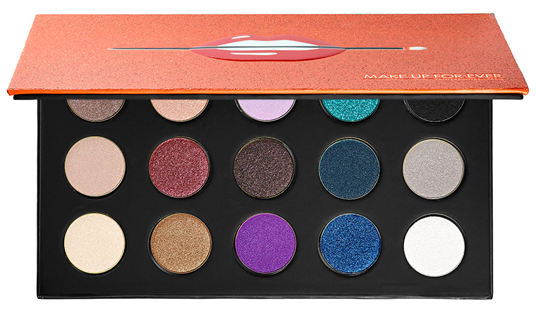 Make Up For Ever Holiday 2015 Collection