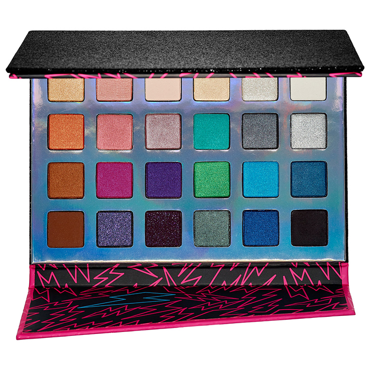 Sephora x Jem and the Holograms Collection