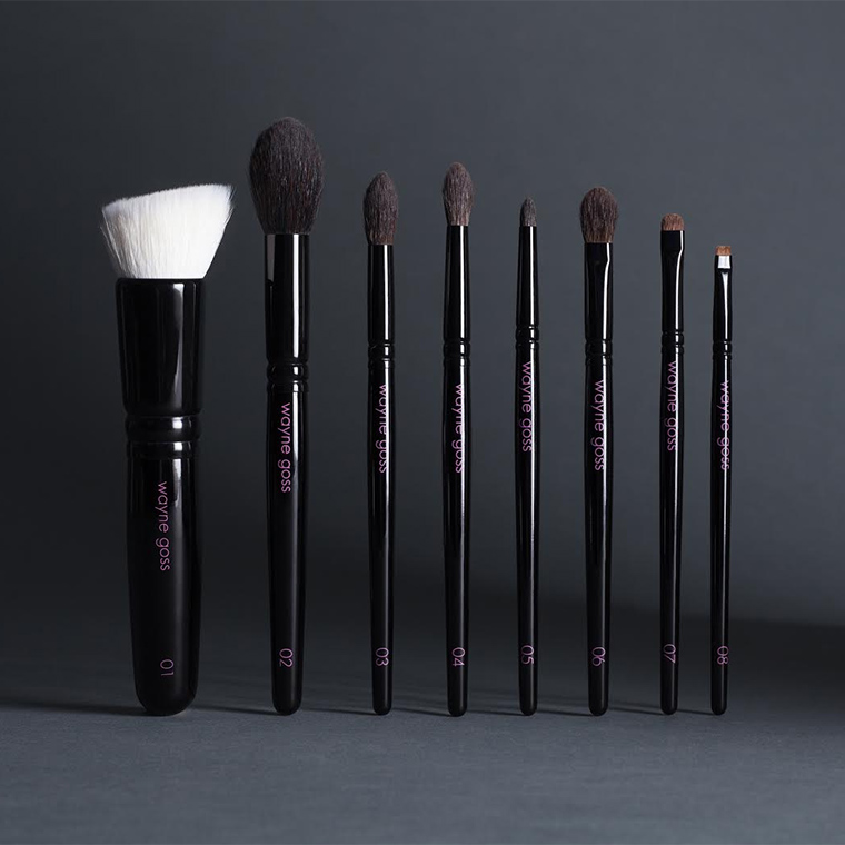 Wayne Goss The Anniversary Set