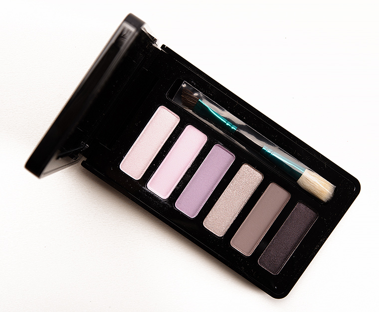 MAC Enchanted Eyes/Mauve Eyeshadow Palette