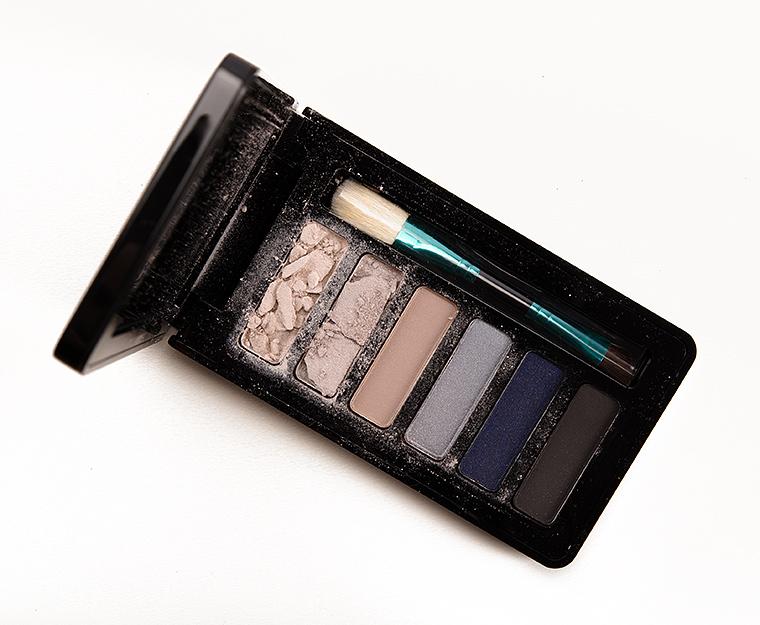 MAC Enchanted Eyes/Navy Eyeshadow Palette