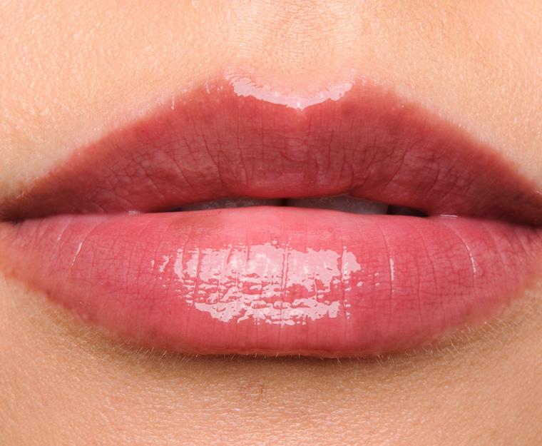 MAC Deep kiss Cremesheen Glass