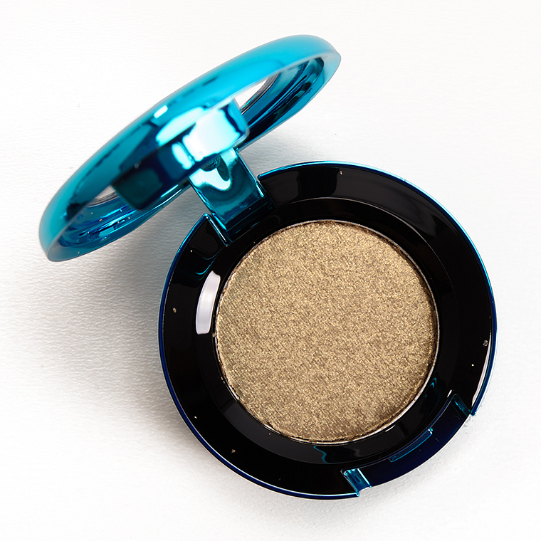 MAC Night Thrill Colourdrenched Pigment