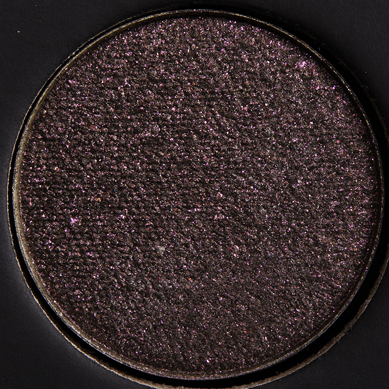 Make Up For Ever D830 Black Rose Artist Shadow