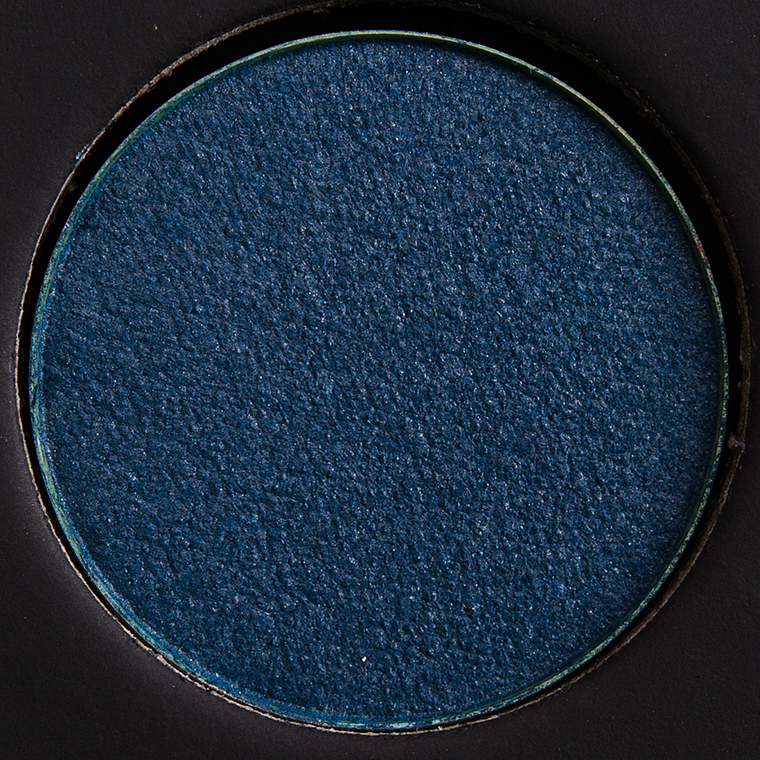 Make Up For Ever S228 Petrol Blue Artist Shadow