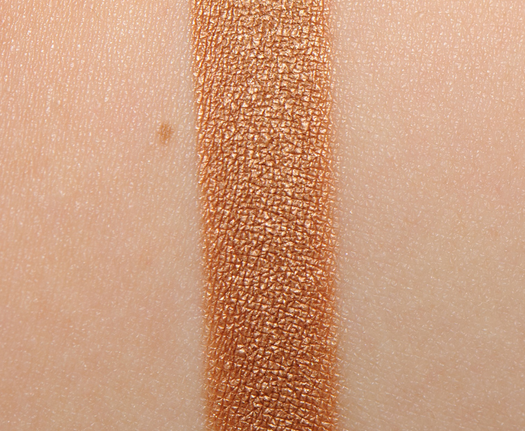 Make Up For Ever I662 Amber Brown Artist Shadow