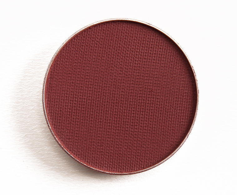 Makeup Geek Cherry Cola Eyeshadow