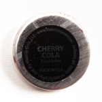 Makeup Geek Cherry Cola Eyeshadow