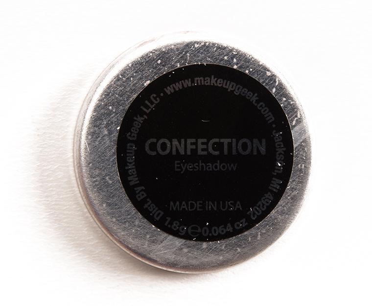 Makeup Geek Confection Eyeshadow