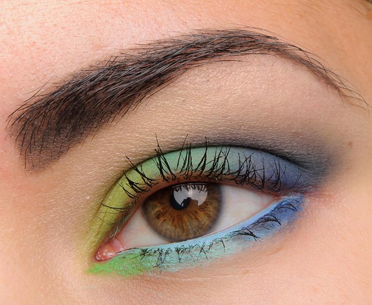 Makeup Geek Dragonfly Eyeshadow