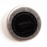 Makeup Geek Vintage Eyeshadow
