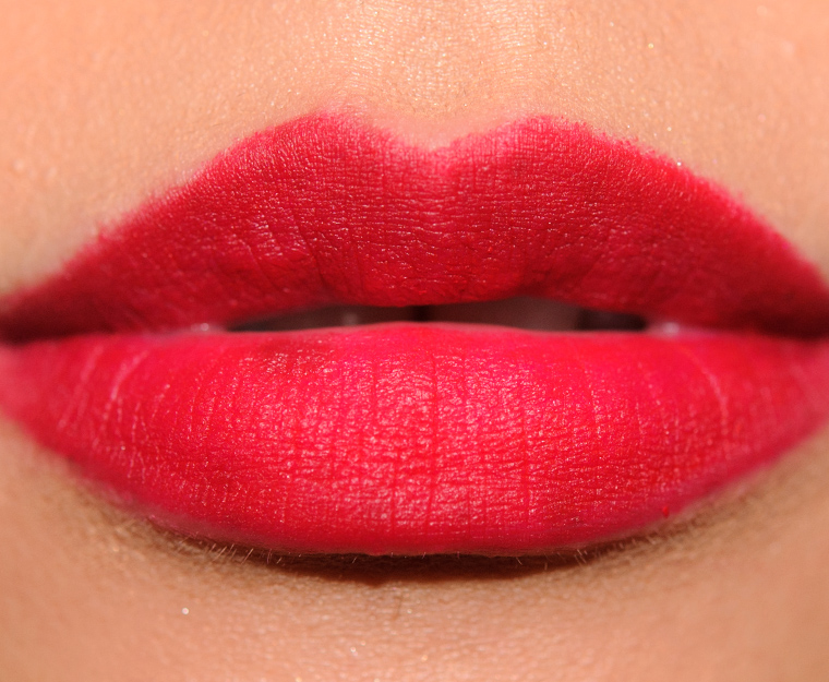 NARS Dragon Girl Velvet Matte Lip Pencil