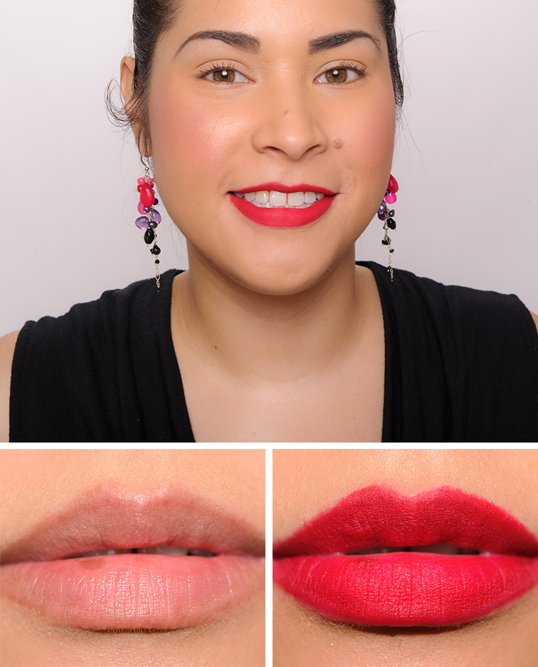 NARS An Abnormal Female Lip Pencil Coffret Review, Photos ...