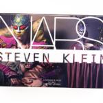 NARS A Woman's Face Steven Klein Lip Set
