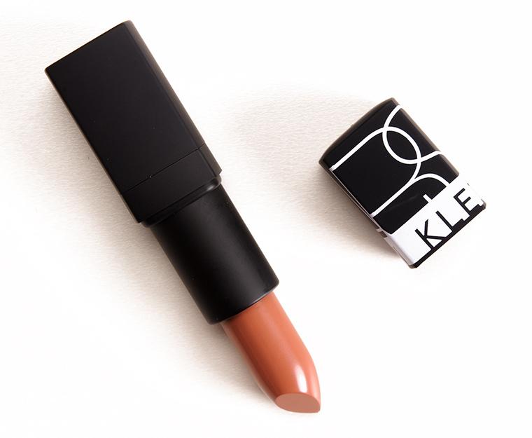 NARS Besame Mucho Killer Shine Lipstick