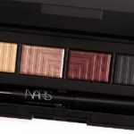 NARS Dead of Summer Dual-Intensity Eyeshadow Palette (x4)