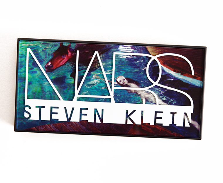 NARS Dead of Summer Dual-Intensity Eyeshadow Palette