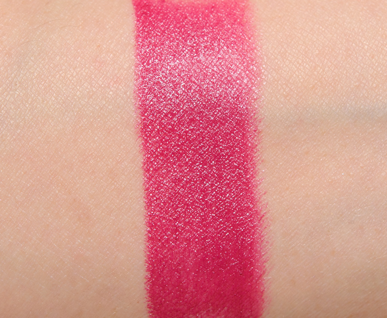NARS Fanny Audacious Lipstick