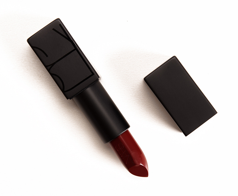 NARS Charlotte Audacious Lipstick