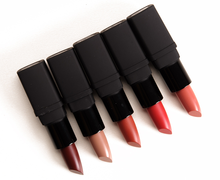 NARS Killer Heels Mini Lipstick Set